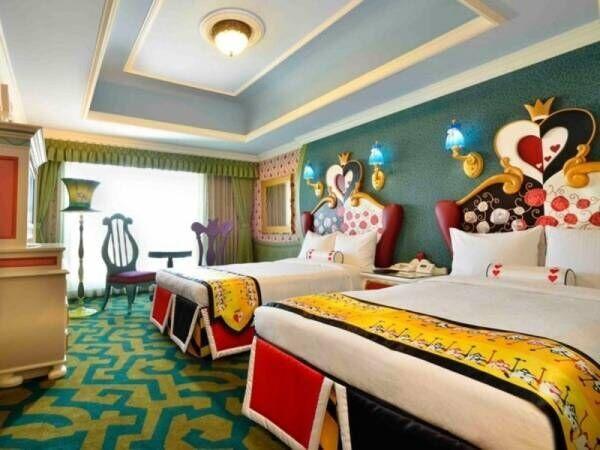 【保存版】ディズニーホテルのメリットって?目的に合わせてホテルを選び方を徹底解説♪