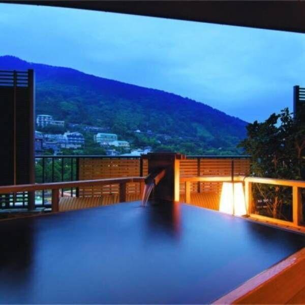 湯けむりの街・湯河原で温泉とホテルを楽しもう!ゆっくりとくつろげるホテルをご紹介♪