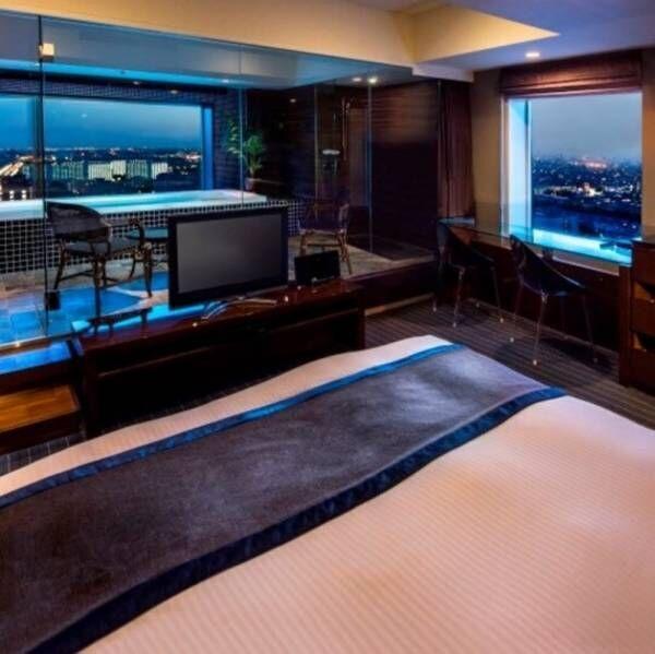 【保存版】ディズニーでのお泊り!オフィシャルホテルとパートナーホテルのどちらがいい?パートナーホテルを徹底解説します♪