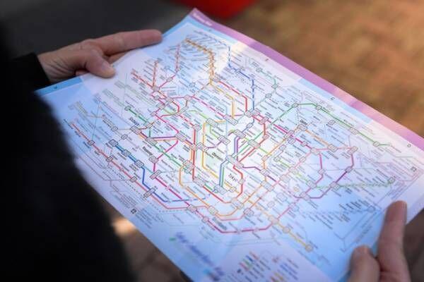 お得がいっぱい♪東京メトロの《24時間乗車券》を使って家族で出かけよう!
