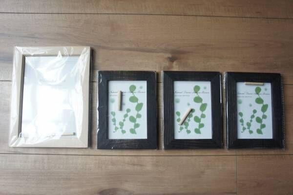 【DIYレシピ】プレゼントにぴったり♡フォトフレームとスクラップブックをDIYして想い出をカタチに♪