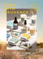 日々の暮らしを心地よく暮らしたい方のためのホームコレクション発売。ロクシタン「プロヴァンスアロマ」シリーズ