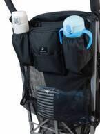 「balloona ベビーカーバッグ」2月1日(土) 新発売!お出かけを快適にするベビーカー専用バッグ