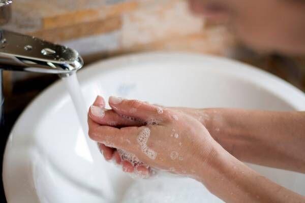 【ウイルス対策】まさに今必要!!うがい手洗いに加えてするのはこれ