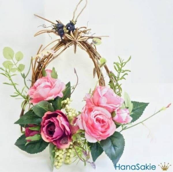 え!このお花、飾るだけで部屋の空気がきれいになるの!?