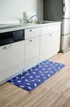 隙間にホコリが溜まりにくいお手入れが簡単なキッチンマット「DCMブランド お手入れ簡単キッチンマット」新発売