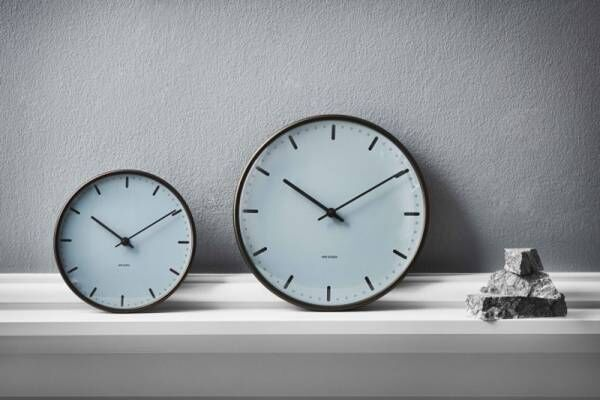 本当に気に入ったものを置きたい!!話題のシンプルおしゃれ時計5選♬