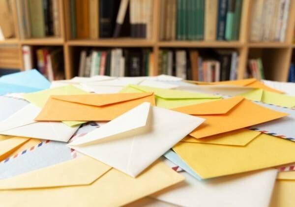 【収納アイデア】書類やプリントの山がスッキリ!おすすめ管理方法を紹介