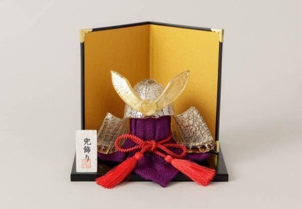 【岩座-IWAKURA-】五月五日「端午の節句」贈ってあげたい小さな五月飾り