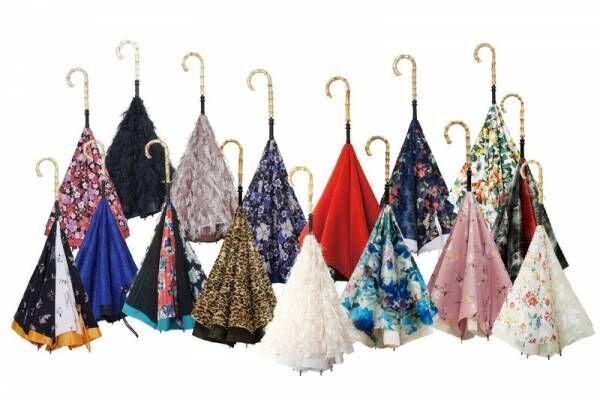 プレゼントにもらって嬉しいのはこの【逆さ傘】!?母の日にオススメ5選✨