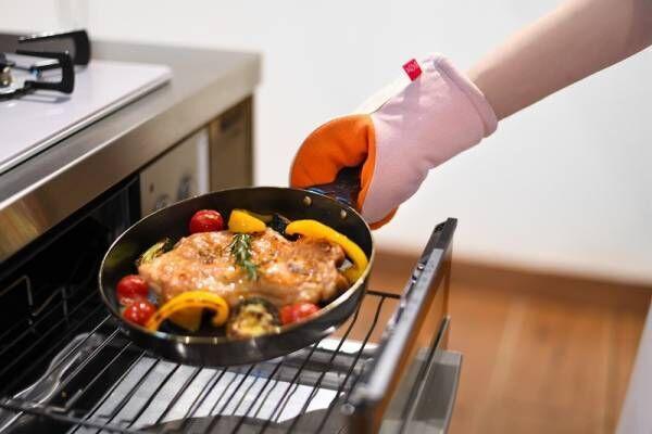 これなーんだ?キッチンの○○をオシャレに収納✨人気キッチン雑貨5選