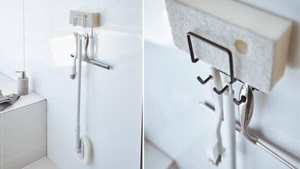 スタイリッシュな傘立てや、バスルームの収納に役立つアイテムなど、新商品発売しました。