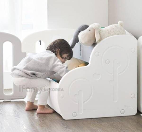 子供のおもちゃ、暑くなる前にスッキリさせたい。人気北欧風アイテム5選!