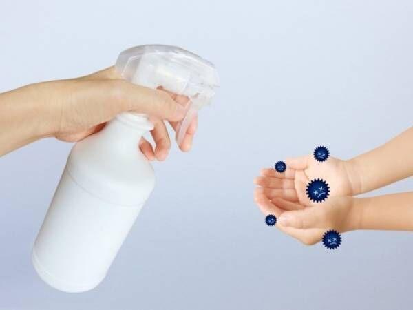 健康を守るために知っておきたい!次亜塩素酸水の安全性と選び方