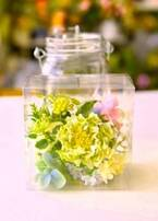 おうち時間に花と光を。簡単にソネングラスをデコできるフラワーキット Decorate At Home キャンペーン