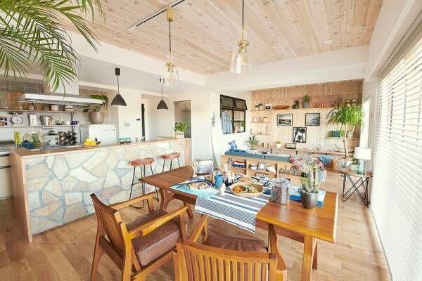 WTWが住宅メディアとのコラボレーション住宅「WTW HOUSE PROJECT」による様々なバリエーションを公開 !