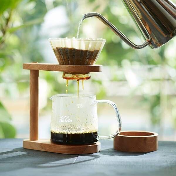 【おうちでコーヒー】想像して!これがあったらおうち時間がカフェになる♡