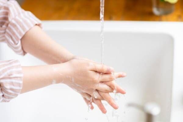 手洗いよりも効果アリ⁉︎天然アロマが香る、手指消毒ジェル♪