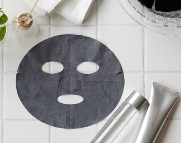 体も、心も、お肌も、お風呂で元気!保湿・温冷兼用「おふろやさんがつくった、フェイスマスク」2020年7月22日発売。