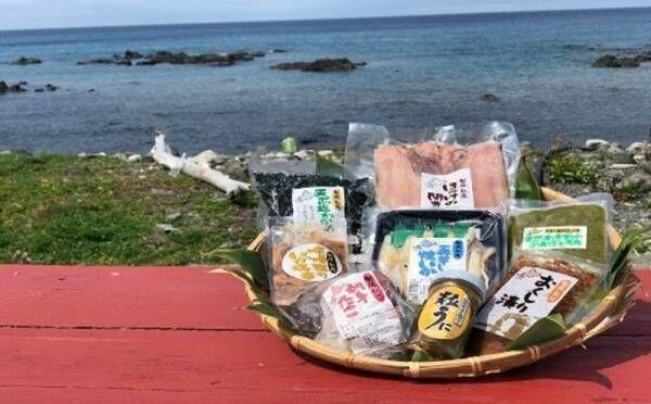 バターソテーにしようかな♡奥尻島のエゾアワビに今年は決めた!