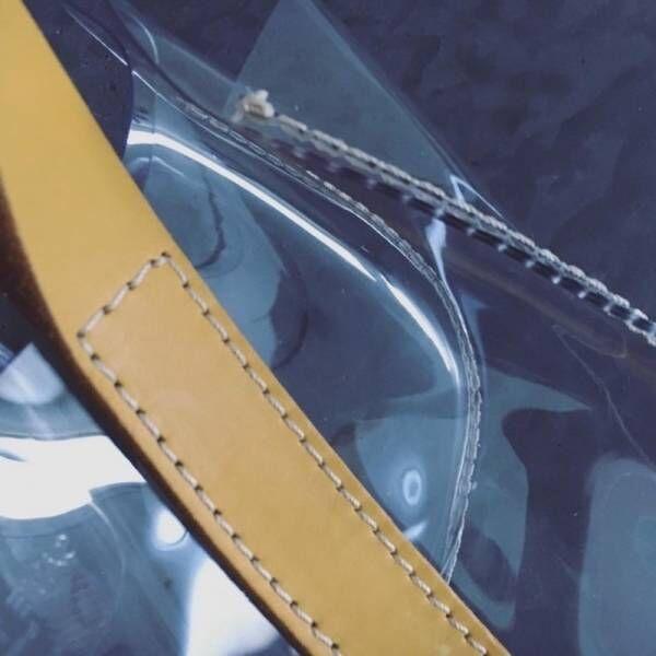 猫型カバン限定カスタムカラー第二弾!「NECO BASKET CASUAL CLEAR」オンライン予約受注会をスタート!