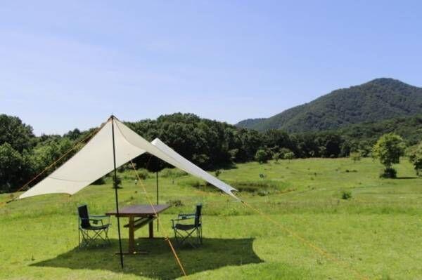 標高1,040mの国立公園で楽しむピクニック おそとランチで大自然を満喫出来るプラン販売開始