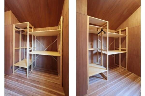 これは理想だわ…!組み替え、合体も可能な一生使える「成長する家具」