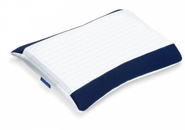 「理想の寝姿勢」に着目した「美枕」発売決定!特殊構造と特許素材※1で睡眠環境をサポート