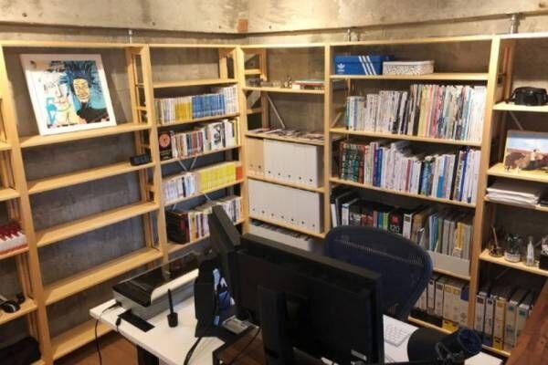 え、こんな家具あるの?用途に合わせて自由に組み替え!永く使える魔法の家具✨