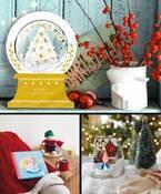 """""""おうちクリスマス""""応援企画! 日本ホールマークがお届けする、飾って楽しめるカード&オーナメント"""