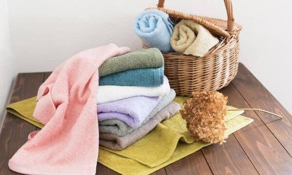 脱・バスタオル宣言。「ちょうどいい」サイズ感が魅力のタオルがリニューアル!|Broome(ブルーム)