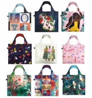 買うなら絶対これ♡全部揃えたい、超人気ブランドエコバッグ