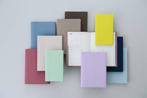発売から3年、手帳女子の心をつかみ続ける「torinco」の秘密