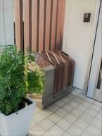 宅配ボックスにも使える多目的収納ボックスを新発売!