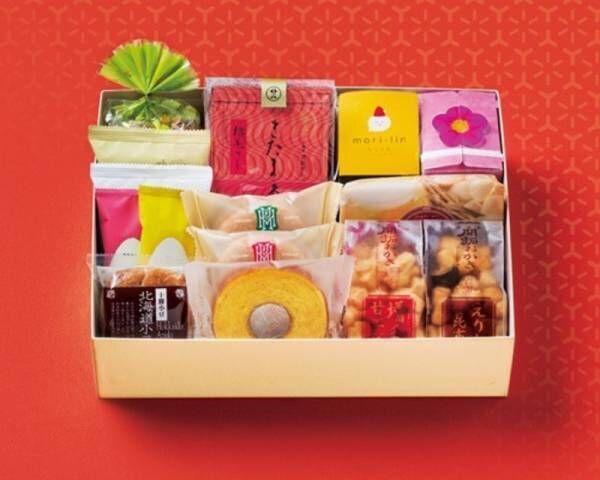 《北菓楼が送料無料》6,000円以上お買上げで、通販限定「送料無料キャンペーン」は12月24日まで。