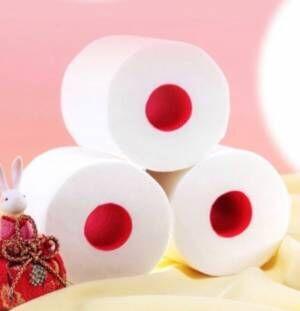 明石家さんま大絶賛!500円の高級トイレ紙が10万個突破!現在も1ヶ月待ちの大盛況!