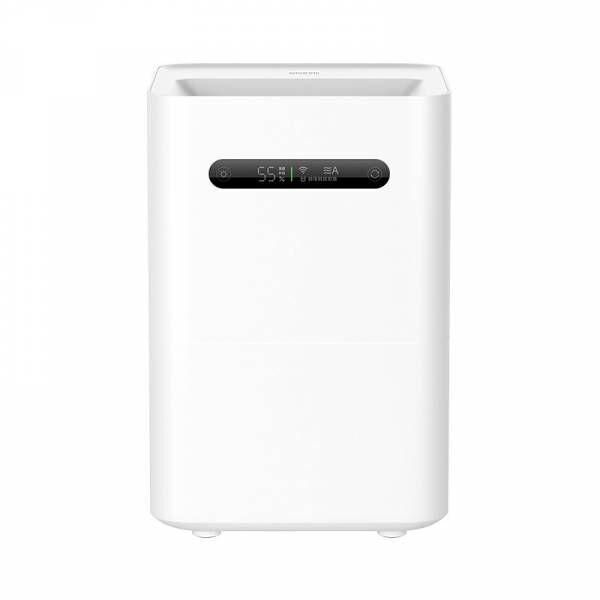 アプリで湿度や水の追加タイミングをかんたん確認、大容量4L「スマート加湿器2」を+Style独占販売