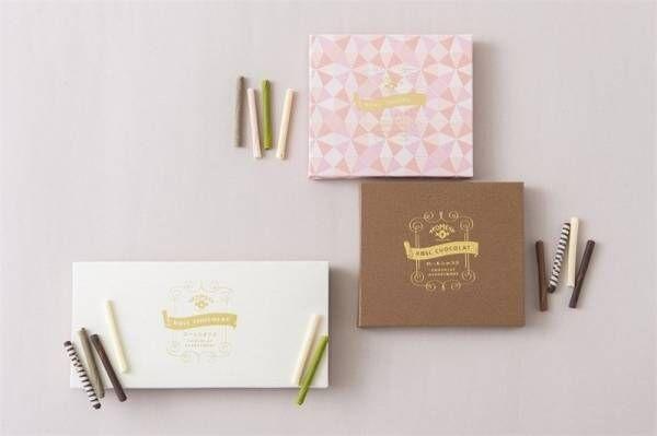 【AKOMEYA TOKYO】お手紙感覚で贈る、感謝を伝えるバレンタイン