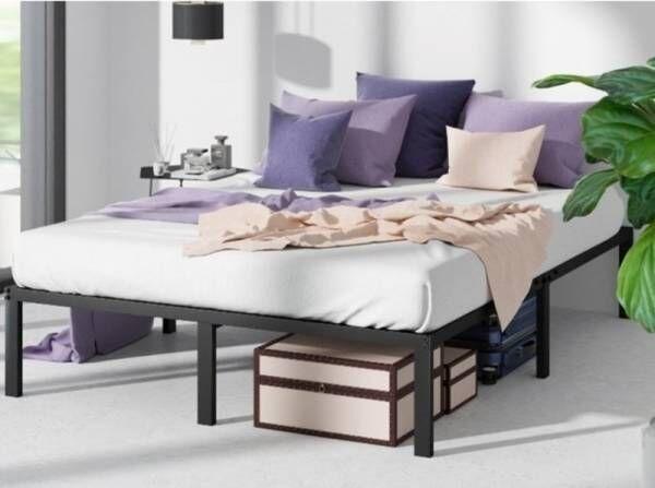 新生活にぴったり!グローバル家具ブランド「ZINUS(ジヌス)」「ベッドフレーム」「ゲストベッド」シリーズから新商品登場