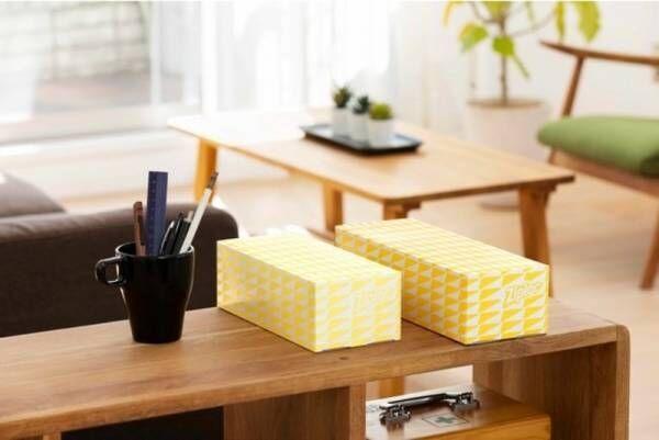 """""""ジップロック®""""からEC限定のデザインパッケージが新登場!温もりのあるデザインでキッチン以外の空間にもぴったり!"""
