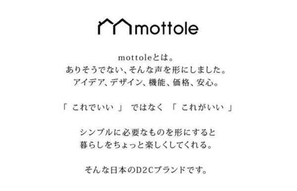 『mottole』より、お客様のお声から、木目デザインのオートソープディスペンサーの発売を決定!