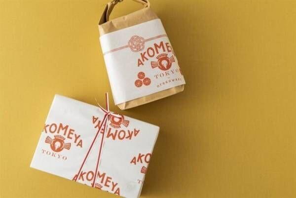 【AKOMEYA TOKYO】門出の季節に、気持ちを込めた贈りものを