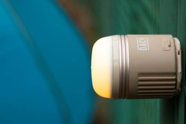 【便利】モバイルバッテリー付きランタンがヴィレッジヴァンガードオンラインに新登場! 一見アナログな見た目