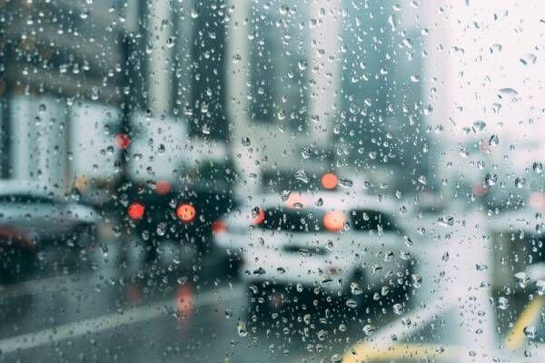 ドライバー必見!梅雨時のドライブにはコレモの車載用防災セット。
