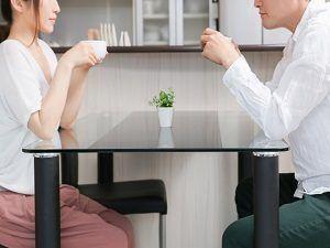 会話からわかる丸秘テク! さりげなく彼の年収を知る方法