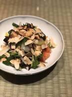 【恵比寿・和食】トリュフ、うに、フォアグラが主役のカジュアル和食