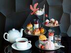 いちごや桜! 高級ホテルの優雅な春色アフタヌーンティー&スイーツ