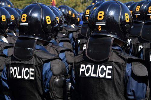 暴力団が警察を刑事告訴を予定!? 「特別公務員」にのみ規定される罪とは