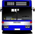 停留所以外で止まらない路線バス…その理由は?