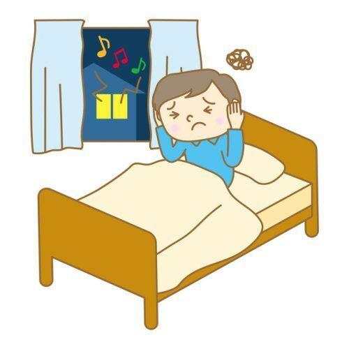「深夜の迷惑な騒音」…大家が住人を追い出すことはできる?